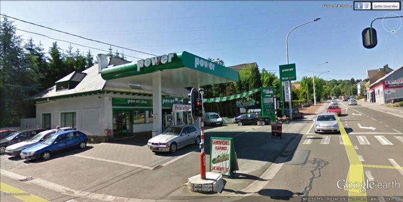 STREET VIEW : les enseignes de stations carburant / essence - Page 7 Pompe_10