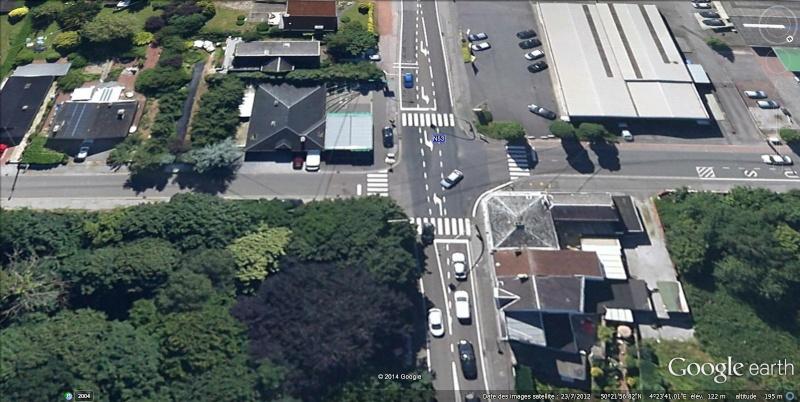 STREET VIEW : les enseignes de stations carburant / essence - Page 7 Pompe_11