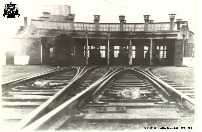 A la recherche des rotondes ferroviaires - Page 3 Rotond15