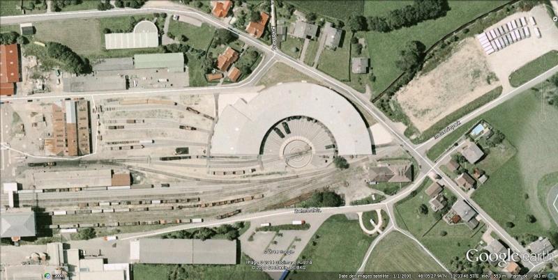 A la recherche des rotondes ferroviaires - Page 3 Rotond23