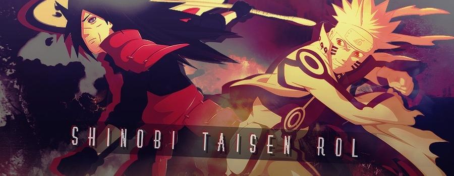 Shinobi Taisen Rol