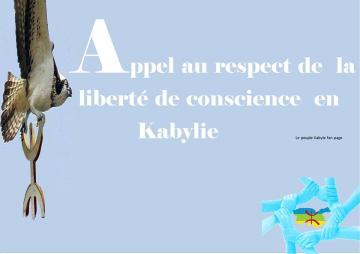 Citoyens de Kabylie : appel pour la liberté de conscience 2013-010