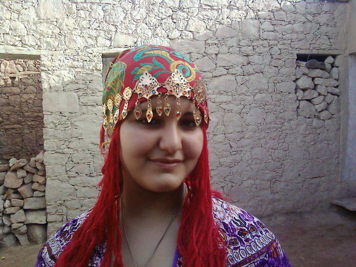 Femmes Berberes  96954110