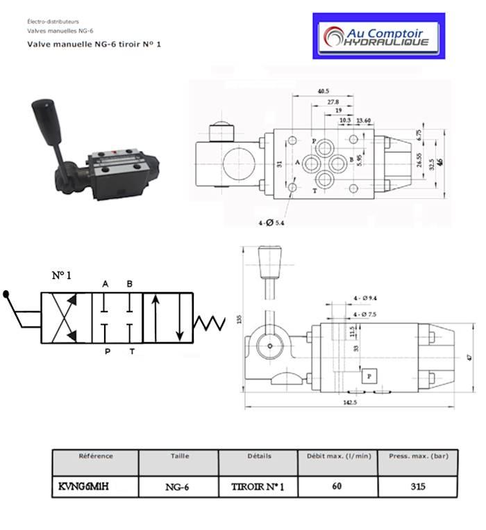 hydraulique 411 - Page 2 Manuel21