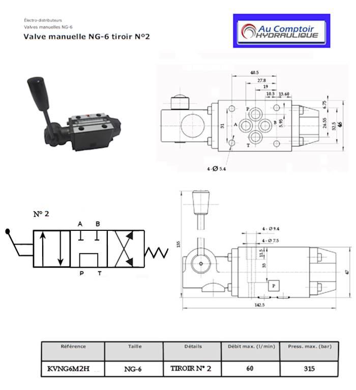 hydraulique 411 - Page 2 Manuel22
