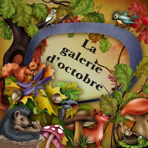 La galerie d'OCTOBRE Galeri13