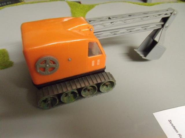 N° 112 Pelle mécanique 1/43ème Dscf5810
