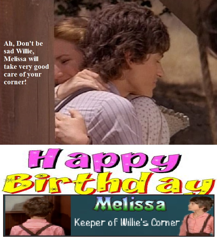 Happy birthday, Buttercup! Meliss11