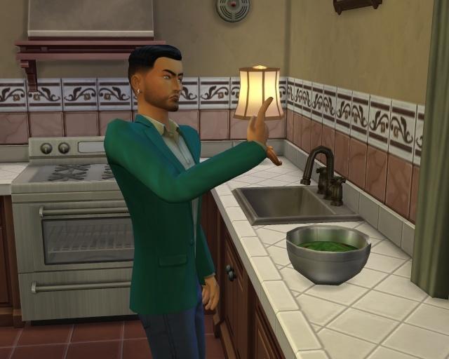 [Sims 4] Un souvenir de vos premiers instants de jeu 04-09-16