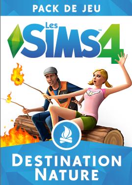 Les sims 4 : Pack Destination Nature - Sortie Janvier 2015 B5aczx10