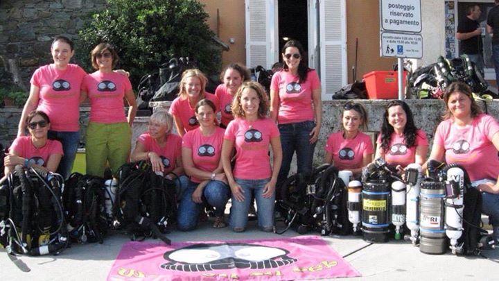 1ère réunion des femmes en recycleur  10681610