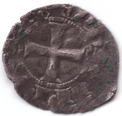 Denier Tournois Philippe IV, V, VI??? A12