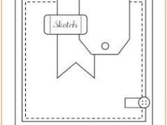 15-07-2014 : le lancement du défi sans fin!  - Page 6 Sketch10