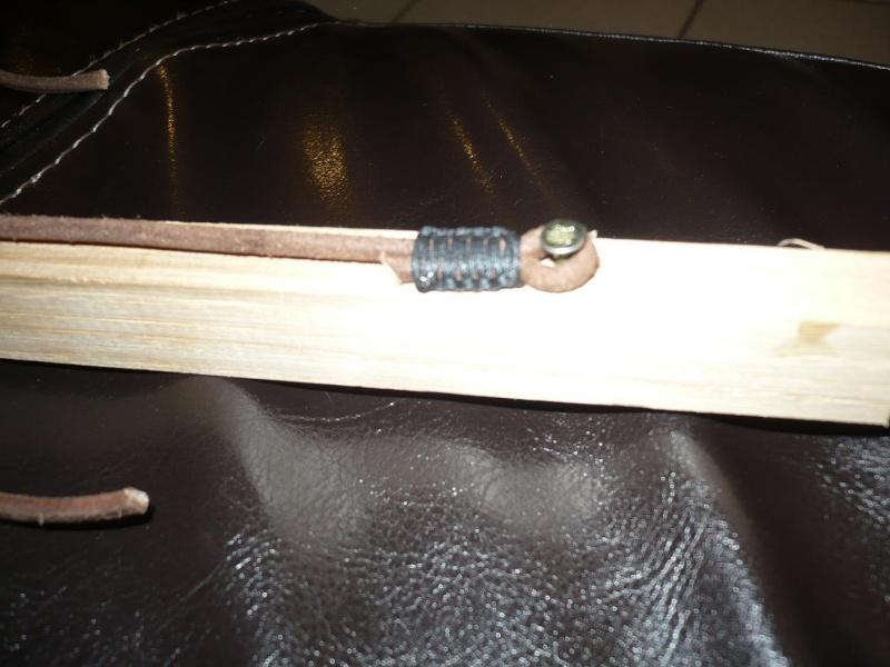 [réalisation] une valise pour fusil de chasse - Page 2 P1040912