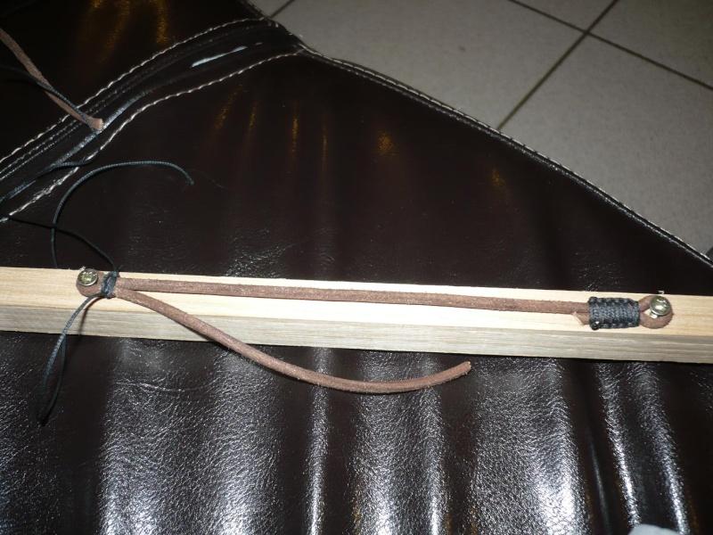 [réalisation] une valise pour fusil de chasse - Page 2 P1040913