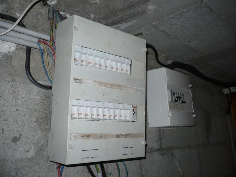 electricité, quand tout est bon à refaire P1050113