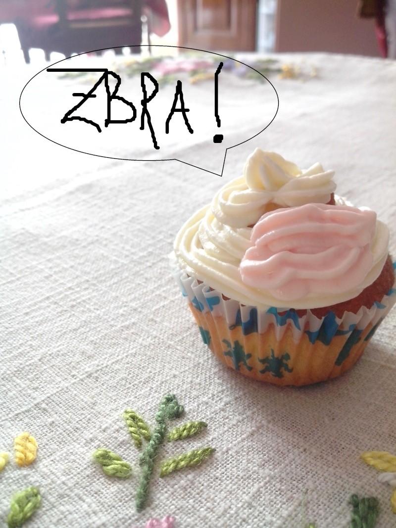 "[""Fanart"" culinaire] Cupcake Clotilde IV Img_2022"