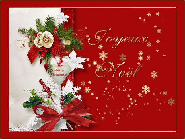 Carte de Noël N°2 Noelmc10