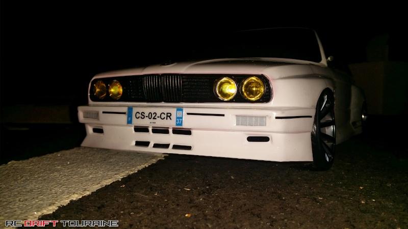 M3 e30 Street Cedric 37 Mod111