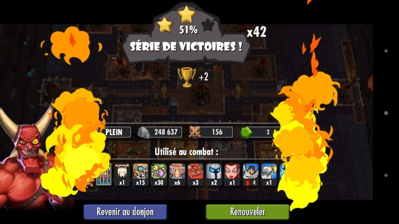 Dungeon Keeper mobile - Android & iOS - Page 2 Screen20