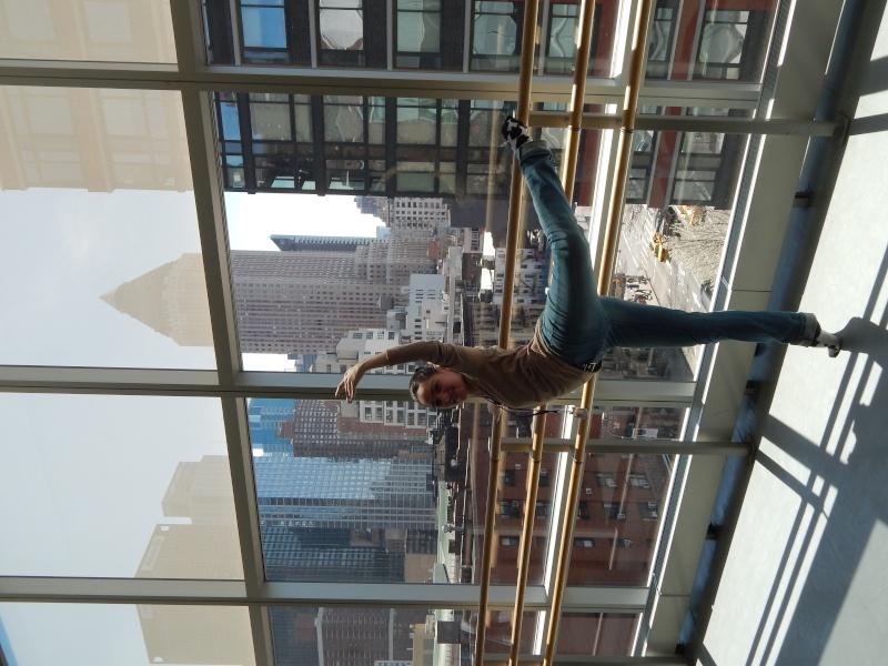 TR d'un stage de danse et touristique à New York du 19 au 29 Avril 2014 - Page 3 Dscn7310
