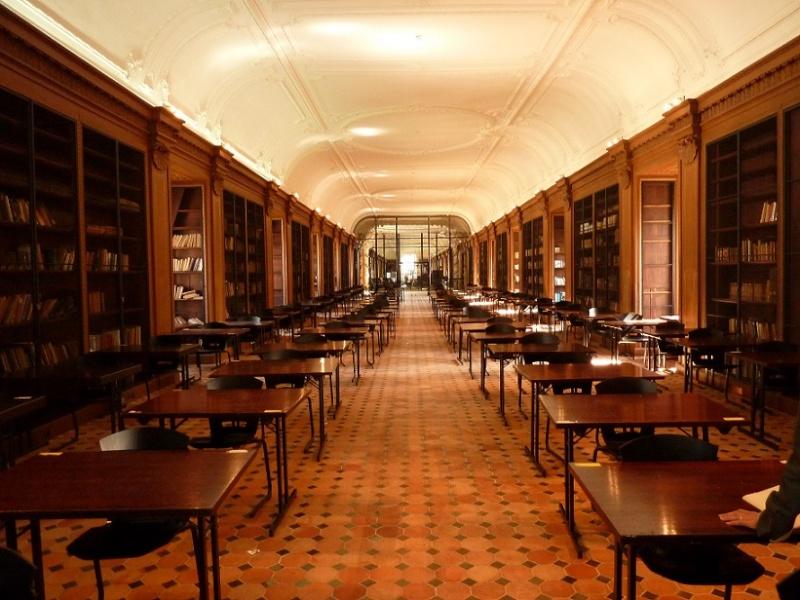 Vous l'imaginez comment cette bibliothèque? - Page 3 11112210