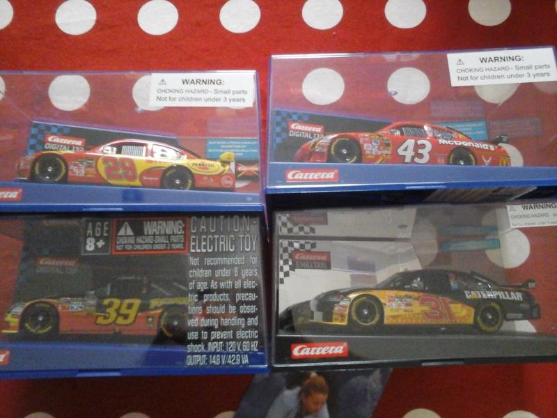 NASCAR RACE LE VENDREDI 19 SEPTEMBRE 2014 - Page 3 20140910