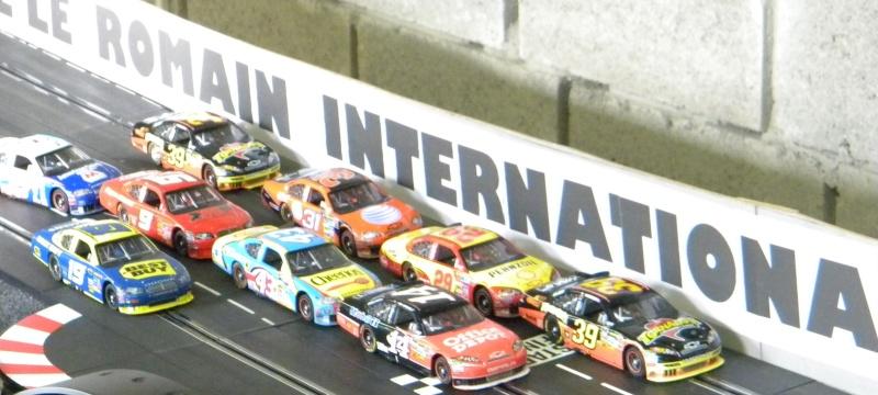 NASCAR RACE LE VENDREDI 24 OCTOBRE 2014 Dscn3310