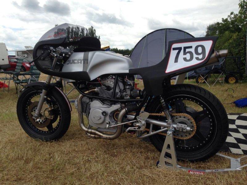 Ducat' Racingue 10383610