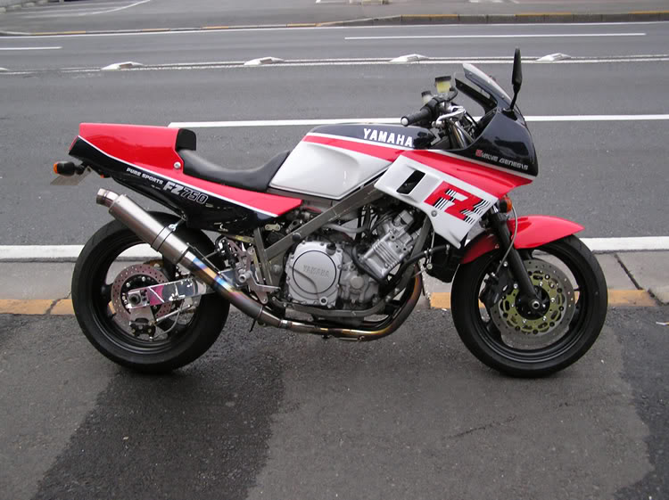 FZ upgrade Fz75010