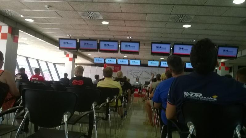 [Endurance] 24 heures de Barcelone  Wp_20113