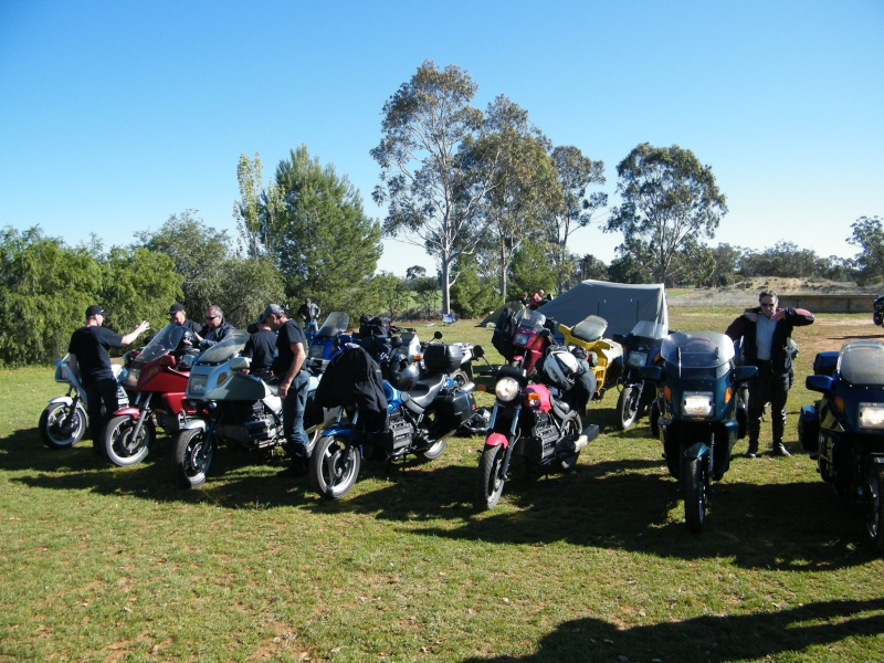 A ride through the Northern Tablelands 2014 - Page 2 Dscf2310