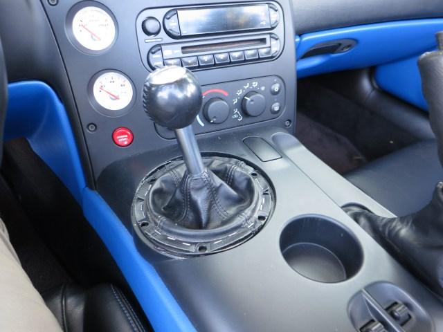 Tuto : démontage console Viper 110