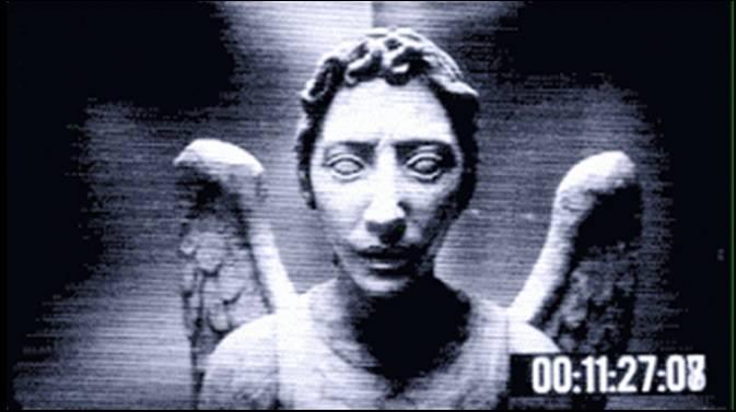 A Lenda da Estátua - Lenda Urbana Rqxlbp11
