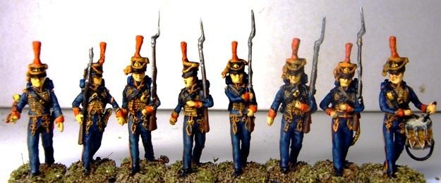 marins de la garde P6090210