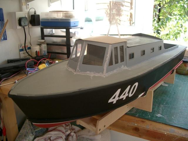 Adamcraft Seaplane Tender ST206 - Page 2 Imgp2625