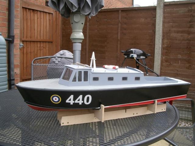 Adamcraft Seaplane Tender ST206 - Page 2 Imgp2626