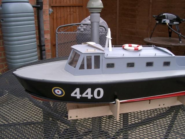 Adamcraft Seaplane Tender ST206 - Page 2 Imgp2627