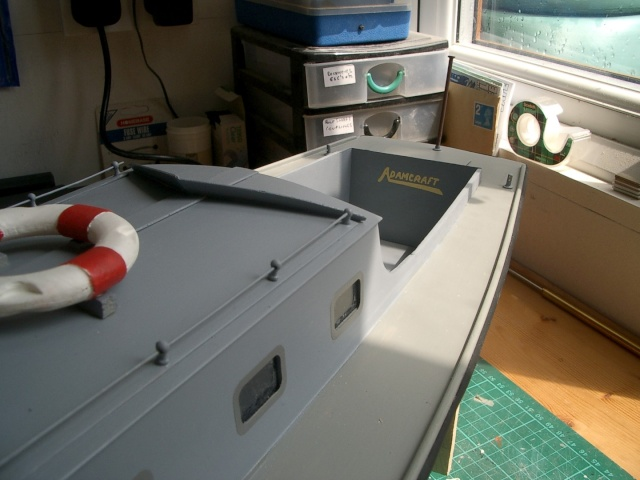 Adamcraft Seaplane Tender ST206 - Page 2 Imgp2630