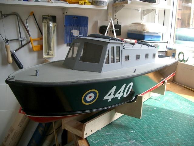Adamcraft Seaplane Tender ST206 - Page 2 Imgp2710