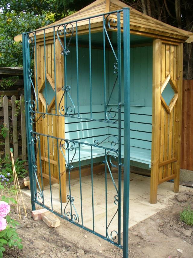 Gate screen Gate_s10