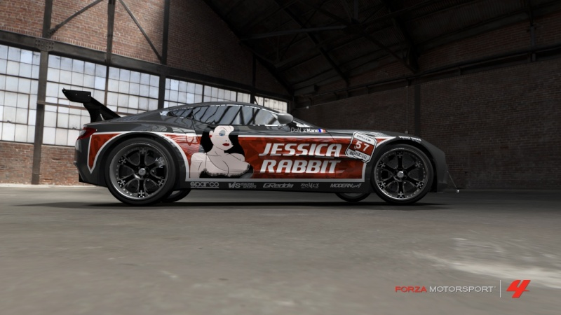 Jessica Rabbit 511