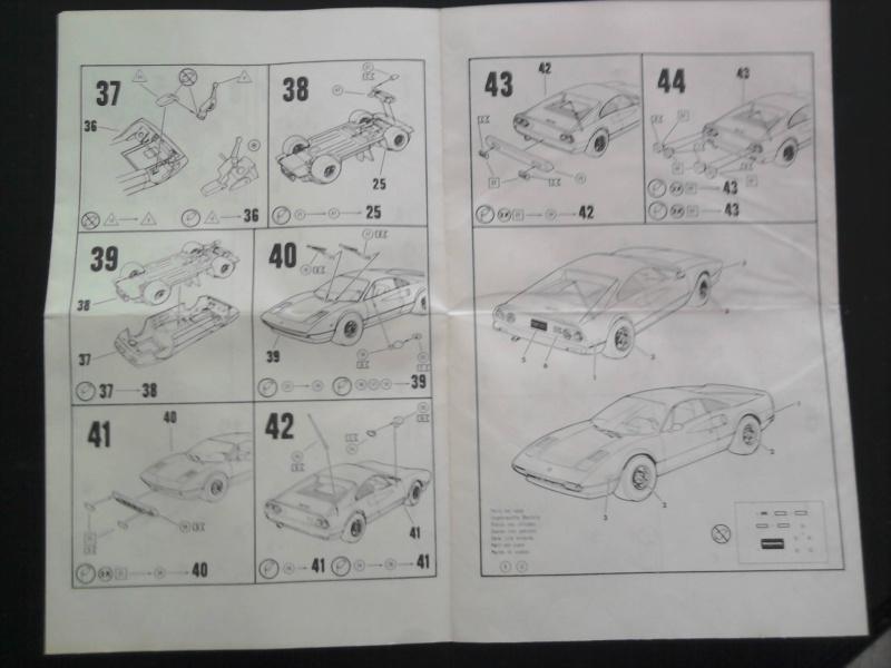 Revell Magnum P.I Ferrari 308 GTS 1:24 05_11