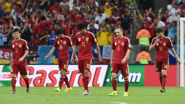 """ÉQUIPE D'ESPAGNE de football """"la roja"""" 12611610"""