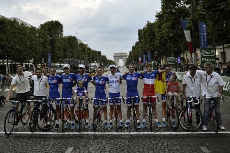TOUR DE FRANCE  5 juillet 2014 infos photos videos - Page 11 Pinot-10