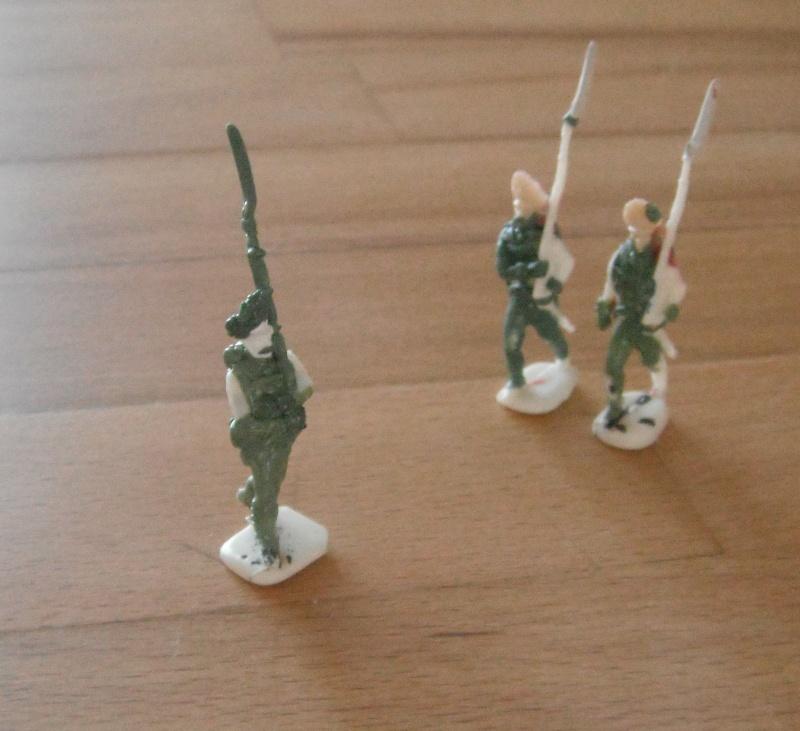 Petite production perso : les grenadiers autrichiens Dscf4810