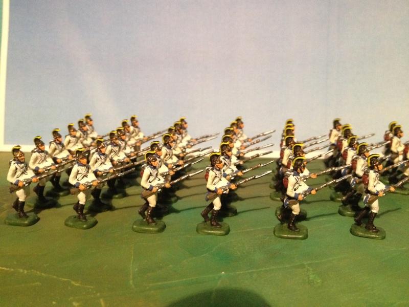 Bataillon autrichien 1809 - Page 5 Fusill10