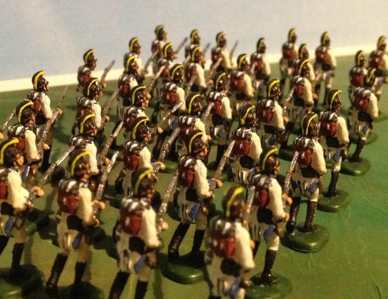Bataillon autrichien 1809 - Page 5 Ysterr10