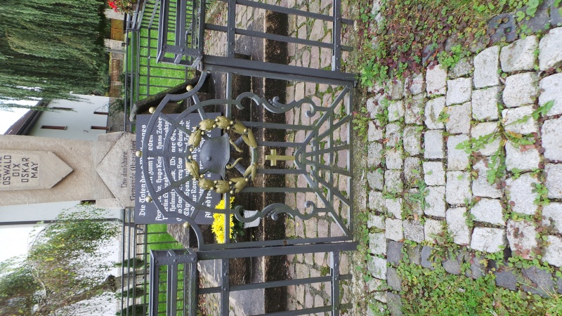 Un monument en Allemagne 20140910