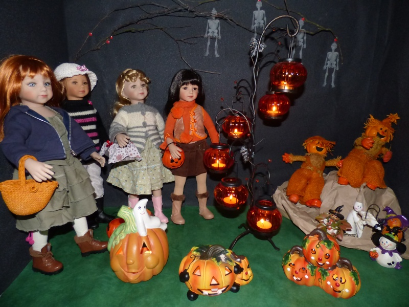 Le soir d'Halloween Hallow10